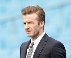 David Beckham: sad to see Welbeck leave Manchester United Handsome Football Players, Soccer Players, David Beckham Pictures, Nadine Velazquez, David Moyes, Egypt News, Old Trafford, Big Picture, Manchester United