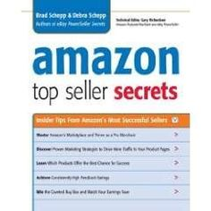 Amazon TopSeller Secrets , $10.99