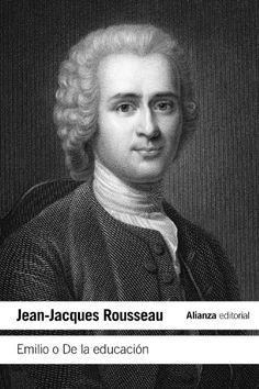Emilio o De la educación (El Libro De Bolsillo - Humanidades) de Jean-Jacques Rousseau http://www.amazon.es/dp/8420664464/ref=cm_sw_r_pi_dp_iiJxwb1FQCW3R