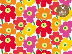 adoro FARM - 50 anos de flor