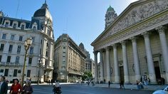 Buenos Aires - tango, football and Saints - http://yossiekleinman.us/buenos-aires-tango-football-and-saints/