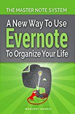 There are lots of ways to use Evernote to help organize your home and life. In this Evernote review readers have shared how they use it daily for just these purposes.