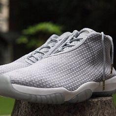 """Jordan Future """"Wolf Grey"""" Jordan Future 09b341474"""