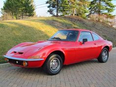 Learn more about Inexpensive Rolling Resto Candidate: 1971 Opel GT on Bring a Trailer, the home of the best vintage and classic cars online. Classic Cars Online, Corvette, Scale, German, Heaven, Trucks, Cool Stuff, Antique Cars, Weighing Scale