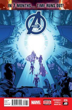 Avengers #36 (Issue)