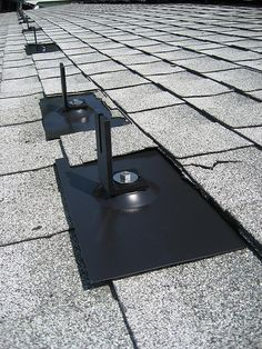 Solar panel systems for your house. http://solar-panels-for-your-home.co/ Solar Panels - roof bracket