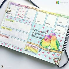 "822 Likes, 12 Comments - BJC | Bujo collection (@bulletjournalcollection) on Instagram: ""I have a bone to pick with @journalsbeth. I have spent altogether far too much time trying to…"""