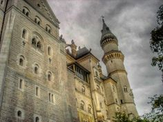 One day.....pic from Panoramio Neuschwanstein, Schwangau, Alemania ‎