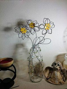 Květinka co neuvadne :) / Zboží prodejce Cho-ga   Fler.cz
