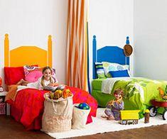 Znalezione obrazy dla zapytania toddler girl boy room