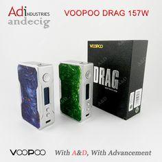 VOOPOO Drag 157W chính hãng