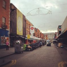 """See 13 photos and 3 tips from 167 visitors to Moore Street Mall. """"Best place in Dublin to get Estrella crisps, both sourcream and onion as well as. Street Mall, Street View, Emerald Isle, Ireland Travel, Dublin, Places, Ireland Destinations, Lugares"""