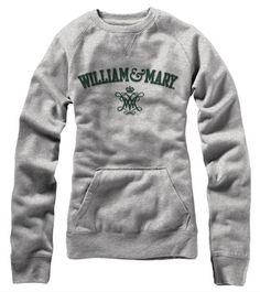 William and Mary!
