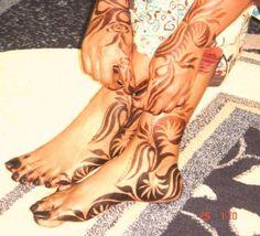 Actual NAUTRAL sudanese henna