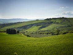 Agriturismo per 8 persone, 4 camere da lettoCase vacanze in Pienza da @HomeAway Italia