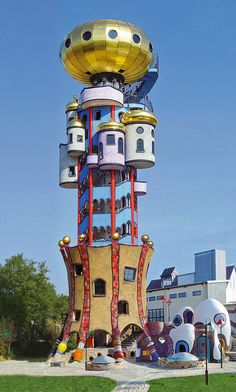 Kuchlbauer Tower in Germany 2010.jpg
