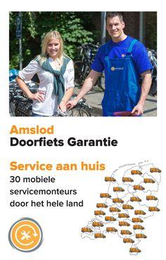 Amslod.nl - Nederlandse topkwaliteit, rechtstreeks van fabrikant!