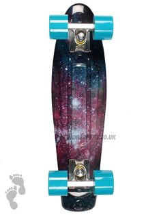 penny board galaxy - Google Search
