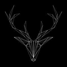 geometric animals - Szukaj w Google