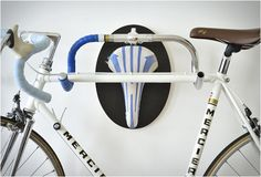 RE-PIN THIS!!! http://www.cardosystems.com/  Upcycle Fetish | Bike Racks