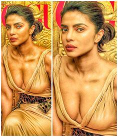 Beautiful Indian Fashion: Sensuous, gorgeous saree blouse / choli, and hairstyle's brilliant too. Bollywood Bikini, Bollywood Girls, Indian Bollywood, Bollywood Celebrities, Bollywood Fashion, Actress Priyanka Chopra, Priyanka Chopra Hot, Bollywood Actress, Shraddha Kapoor