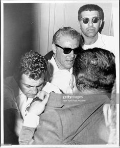 Colombo Crime Family, Mafia Crime, Mafia Gangster, Mobsters, January 6, Rackets, 1960s, Law, Boss