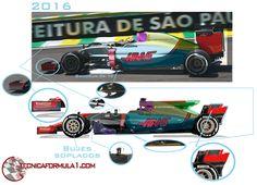 Análisis técnico del Haas VF-17  #F1 #Formula1