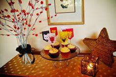 GoT Dessert Table