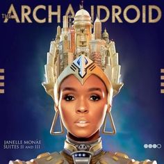 Archandroid.. Such a good album... WAAAY underrated