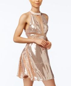 FREE PEOPLE Free People Film Noir Sequined Mini Dress.  freepeople  cloth    dresses bb7fd3198