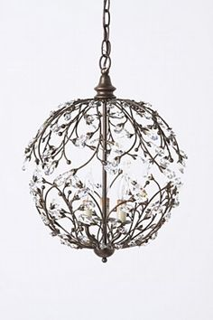 similar to the foyer chandelier