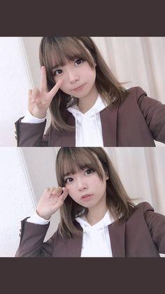 Asian Cute, Cute Asian Girls, Beautiful Japanese Girl, Beautiful Asian Girls, Prety Girl, Cute Kawaii Girl, School Girl Japan, Cute Girl Dresses, Cute Girls Hairstyles