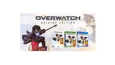 Play Overwatch for FREE on Xbox One  PS4 or PC now thru November 21 for PS Xbox Live Gold Members