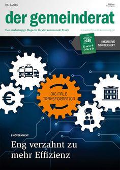 der gemeinderat 9/2016 | Treffpunkt Kommune stellt die 4Dgo #Winterdienst App vor, Seite 52 http://winterdienstapp.de