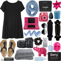 ☽ ♔Inspiration and Sets I love