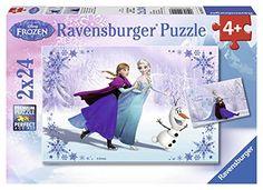 Ravensburger Disney Frozen Sisters Always Puzzle Box (2 x 24-Piece) Ravensburger http://www.amazon.com/dp/B00KAAF0X2/ref=cm_sw_r_pi_dp_U1aJwb0E746T7