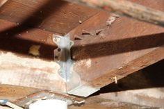Two Types Bridging Cross And Solid Blocking Normally Used The Joist Midspan