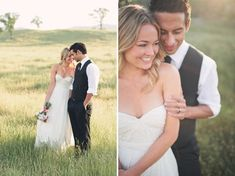 Ivy & Aster Wedding Dress |  photo by The Collective Photographers