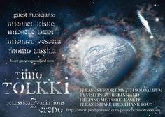 Timo Tolkki's PledgeMusic Project:  http://www.pledgemusic.com/artists/timotolkki