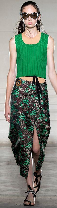 Maison Martin Margiela Spring Summer 2015 Ready-To-Wear collection