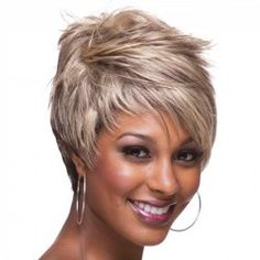 Wigs For Black And White Women | Cheap Lace Front Wigs Online Sale At Wholesale Prices | Sammydress.com Page 3