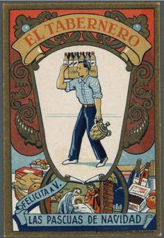 9 Vintage Labels, Vintage Ads, Vintage Posters, Vintage Designs, Vintage Antiques, Vintage Advertisements, Vintage Christmas, Disney Characters, Fictional Characters