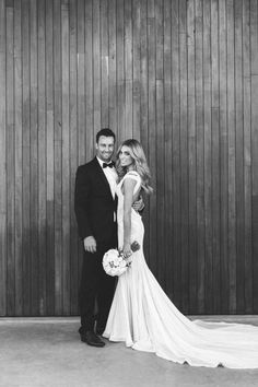 James & Nadia / Wedding Style Inspiration / LANE