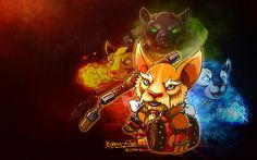 """Search Results for """"dota 2 heroes wallpaper chibi"""" – Adorable Wallpapers Chibi Wallpaper, Dota 2 Wallpaper, Dota2 Funny, Dota 2 Game, Ruined City, Iphone 6 S Plus, 4k Hd, Background S, Anime Style"""