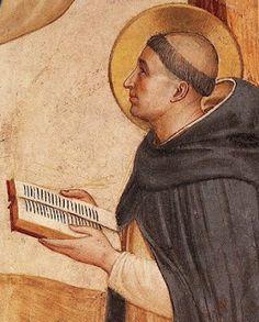 St Thomas Aquinas