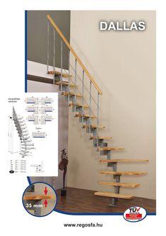 Lépcső, csigalépcső, fémlépcső, falépcső, falétra | Regős & Regős Faipari Kft. Austria, Dallas, New Orleans, Denver, Orlando, Bali, Stairs, Home Decor, Orlando Florida