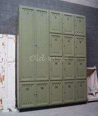 Lockerkasten en broodkasten | Old BASICS