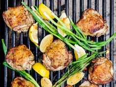 We love this live-fire version of a recipe from our archives because it gives camp chicken a complex flavor with minimal ingredients. The...