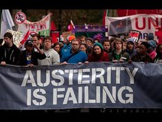 Thousands to protest new austerity cuts in UK