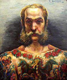 russian Art work image | RUSSIAN PAINTINGS